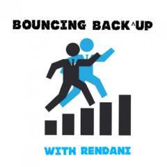 BOUNCING BACK 'UP'
